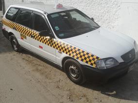 Ocasión Honda Partner 2005