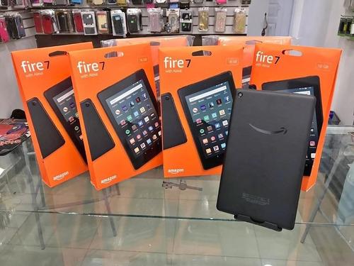 Imagen 1 de 1 de Tablet Amazon Fire 7 16gb 4g
