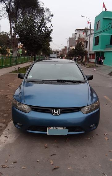 Honda Civic Honda Civic Coupe