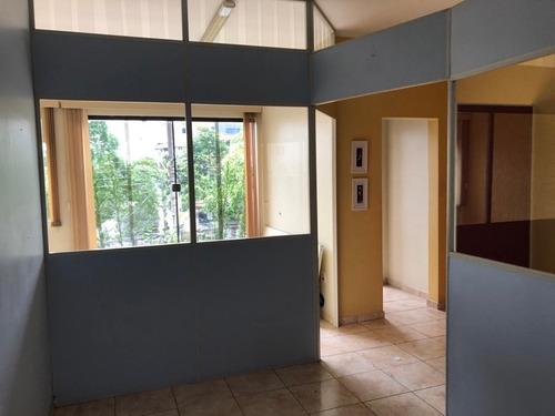 Sala Para Alugar, 40 M² - Vila Baeta Neves - São Bernardo Do Campo/sp - Sa4360