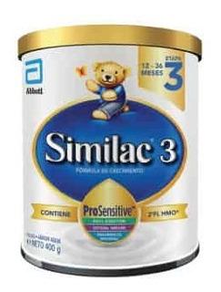 Similac 3 Pro Sensitive 400gr
