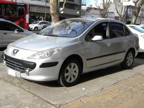 Peugeot 307 Xt Premium 2.0 4ptas.2007