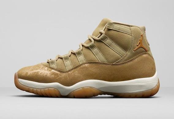 Tênis Nike Air Jordan 11 Shoes Original Importado Basquete