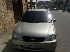 Chevrolet Corsa Sedan 2010