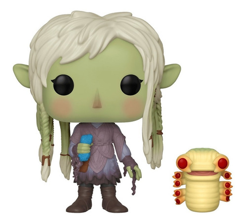 Figura Funko Pop Tv Dark Crystal - Deet 859