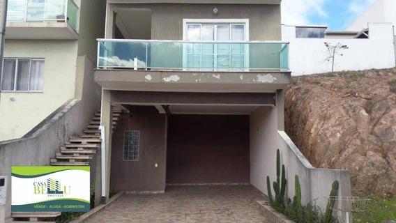 Casa Com 2 Dormitórios À Venda, 130 M² Por R$ 650.000 - Villa Verde - Franco Da Rocha/sp - Ca0434
