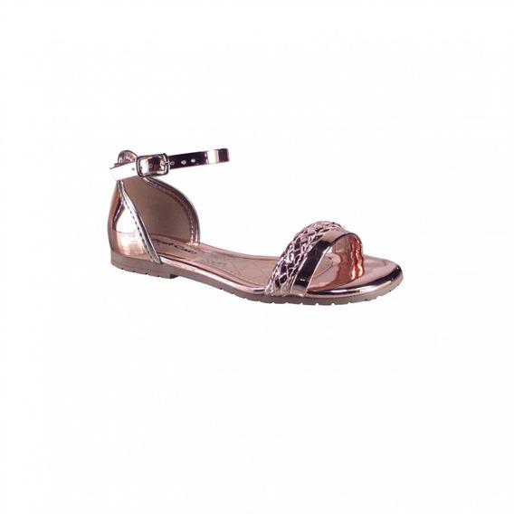 Sandália Infantil Pink Cats W9753a 0003 | Katy Calçados