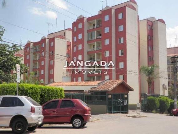 Apartamento Para Locacao Em Osasco - 9166