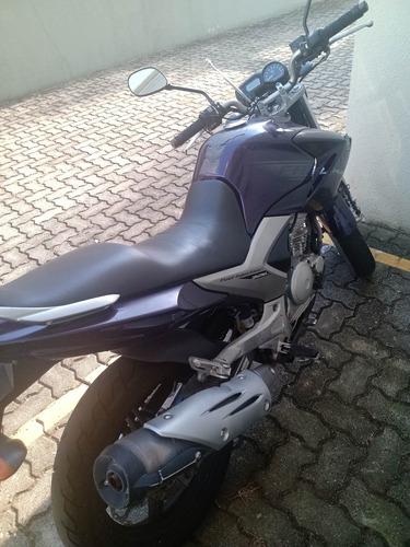 Yamaha Modelo 2011