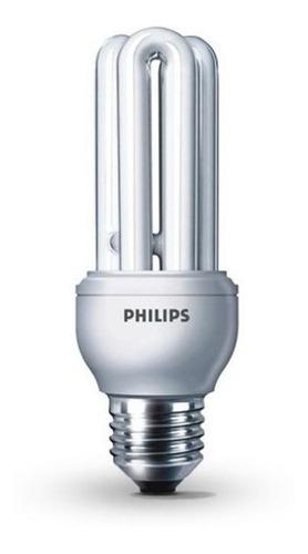 Lâmpada Fluorescente Compacta 8w 2700k 110-127v