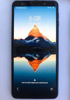 Celular Samsung A7 2019