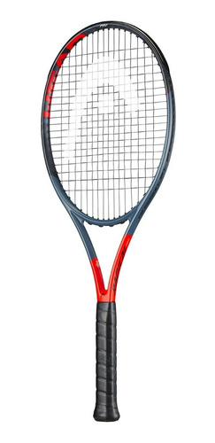 Raqueta Tenis Head Graphene 360 Radical Pro 310gr Murray