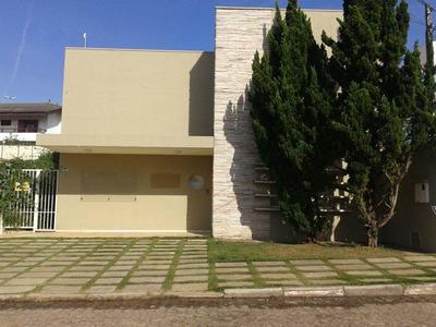 Casa Comercial Em Itatiba. - Ca2603