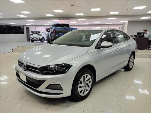 Vw 0km Volkswagen Virtus Trendline My21 Entrega Inmediata B