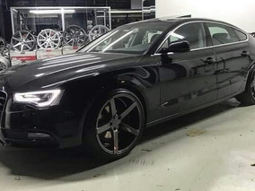 Audi A5 1.8 Tfsi Attraction Multitronic 4p 2016