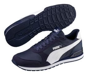 Tênis Puma St Runner Masculino - Original