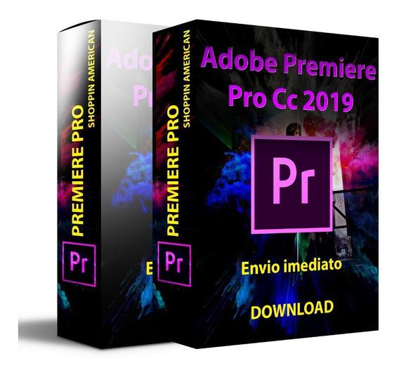 Premiere Pro Cc 2019 (templates)