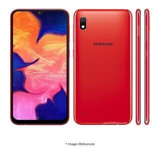 Samsung Galaxy A10 32gb 2019 13mpx 2gb Ram