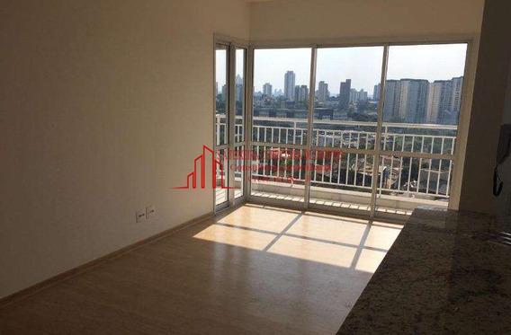 Apartamento Novo Locação Vila Assunção 2 Suítes - 1455
