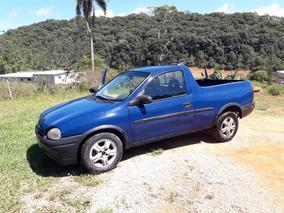 Chevrolet Corsa Pick-up 1.6 Gl 2p