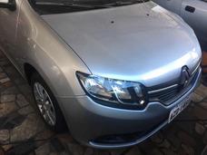 Renault Logan 1.0 16v Expression Hi-flex 4p 2015