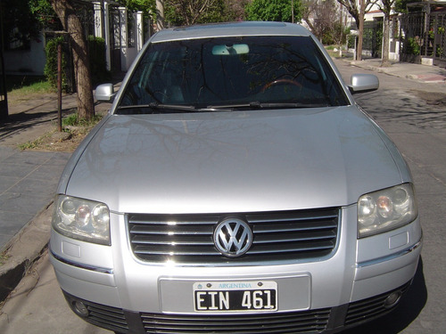 Passat 2004 Tdi V6 4motion