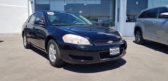Impala Ls 2006