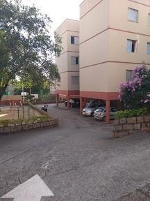 Amplo Apartamento Dois Dormitórios Agapeama Jundiaí