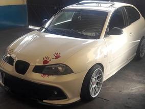 Seat Ibiza Sport Coupe Modificado