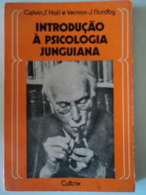 Livro-introdução À Psicologia Junguiana:calvin S.hall,vernon