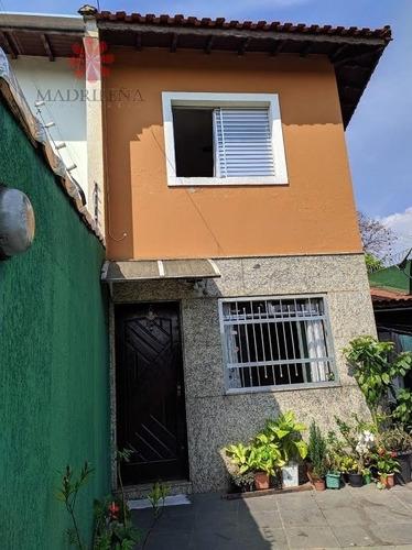Imagem 1 de 15 de Casa Sobrado Para Venda, 2 Dormitório(s) - 1729