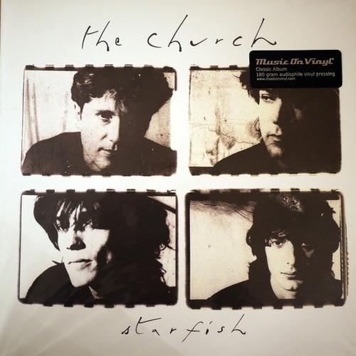The Church - Starfish (vinilo Nuevo)