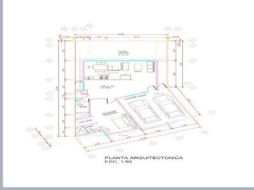 Casa En Venta En Preventa, Una Recamara, Una Planta. Cumbres De Santaiago, En El Alamo, Santiago,