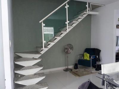 Casa Em Rio Do Ouro, São Gonçalo/rj De 102m² 3 Quartos À Venda Por R$ 350.000,00 - Ca213973