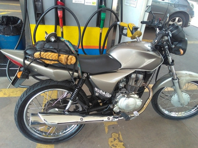 Honda Honda/gg150 Titan Es