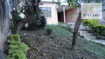 Terreno Residencial À Venda, Jardim Vila Galvão, Guarulhos - Te0529. - Te0529