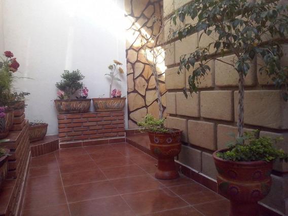 Casa En Renta O Venta , 4 Recamaras 3 Baños, Cerca Metepec