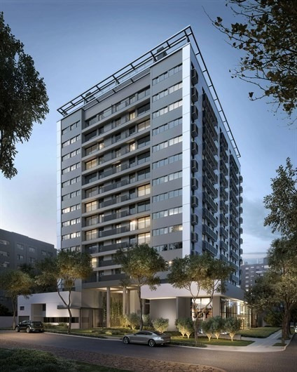 Apartamento Residencial Para Venda, Auxiliadora, Porto Alegre - Ap4214. - Ap4214-inc