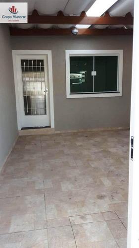 Casa A Venda No Bairro Jardim Cachoeira Em São Paulo - Sp.  - 12609e-1
