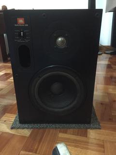 Jbl 4408 Monitor Studio Bafles