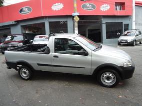 Fiat Strada 1.4 Fire Flex 2p 85hp 2006