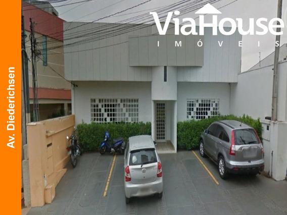 Imóvel Comercial Para Locação No Jardim América Em Ribeirão Preto - Ic00076 - 33273188