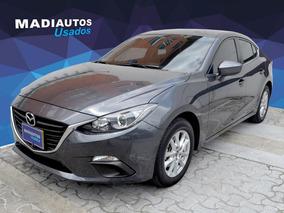 Mazda Mazda 3 Prime Sd Mt 2016