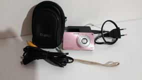 Câmera Sony Cyber-shot Dsc-w350