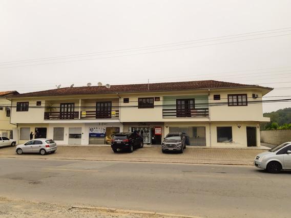 Apartamento Para Alugar - 08305.001