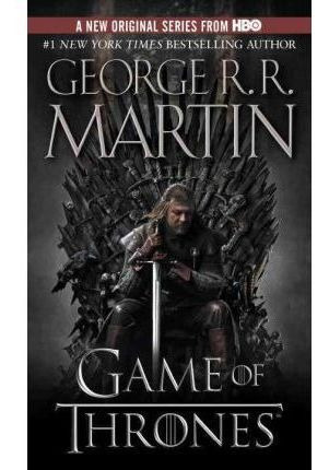 A Game Of Thrones - A Song Of Ice And Fire I
