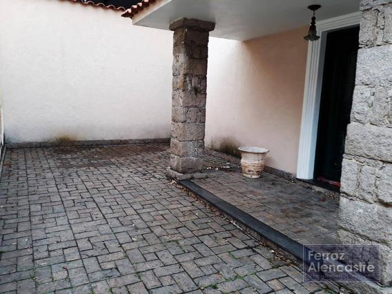 Casa 2 Dormitórios À Venda, 122 M² Por R$ 670.000 - Campo Grande - Santos/sp - Ca0016