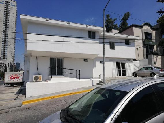 Local Para Consultorio En El Obispado, Centro De Monterrey