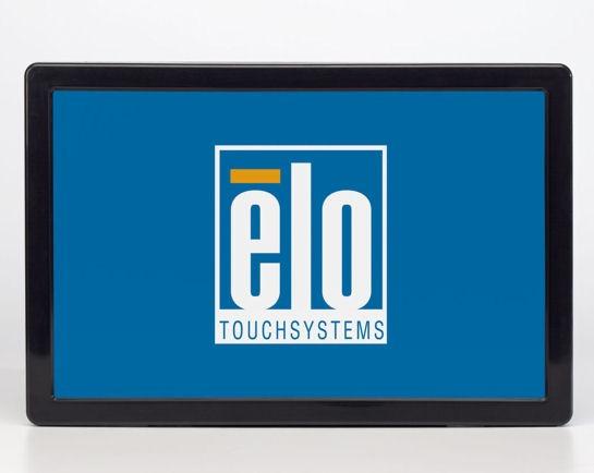 Monitor De 22 Polegadas Wide 16x9 Touch Screen Elo - Usado