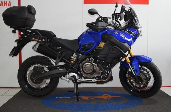 Yamaha Xt 1200 Z Super Tenere Azul